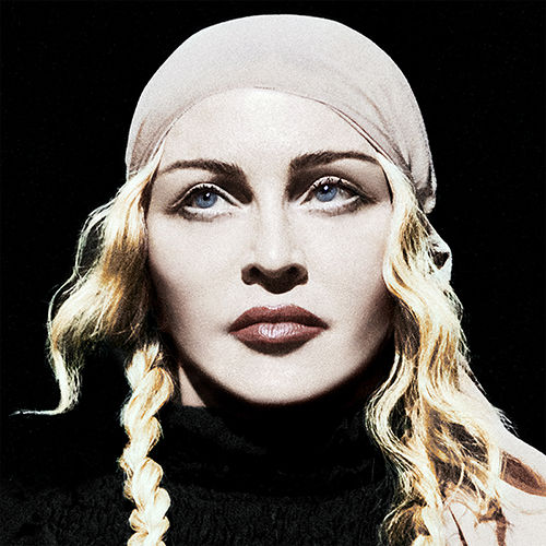 Madonna - Listen on Deezer | Music Streaming