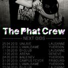 The Phat Crew