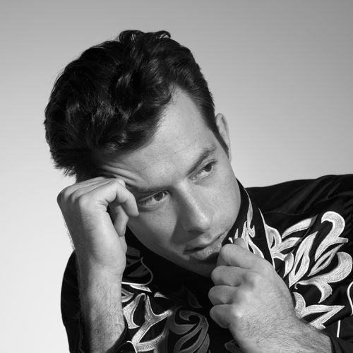 Mark Ronson - Listen on Deezer | Music Streaming