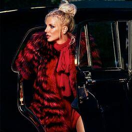 Britney Spears Listen On Deezer Music Streaming