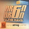 the dallas string quartet - moves like jagger