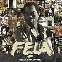 Fela Kuti - Listen on Deezer | Music Streaming