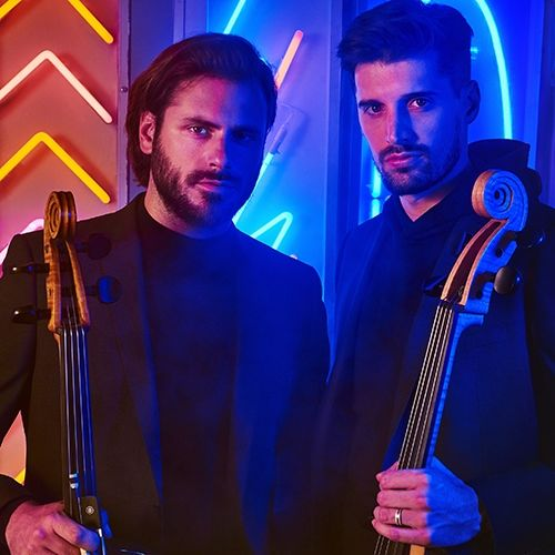 2CELLOS – Slušaj na Deezer-u | Striming muzike
