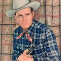 gene autry - south of the border
