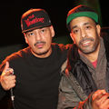 the beatnuts dj honda fat joe al tariq and problemz - out for the cash