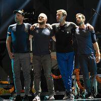 Coldplay Escuchar En Deezer Streaming De Musica