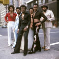 the isley brothers and ronald isley - just came here to chill