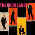 the four lads and johnnie ray - here am i broken hearted