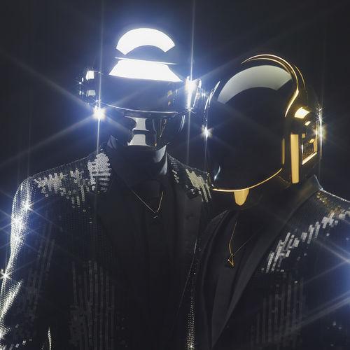 Daft Punk: albums, songs, playlists | Listen on Deezer