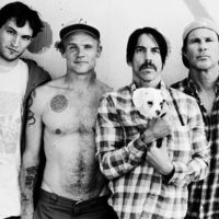 2ef962fae8ad Red Hot Chili Peppers - Listen on Deezer