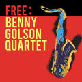 benny golson quartet - goodbye