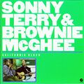 brownie mcghee and sonny terry - diamond ring