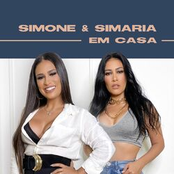 Simone e Simaria – Em Casa 2020 CD Completo