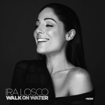 Walk On Water cover