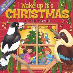 Wake up its Christmas