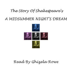 Shakespeare - A Midsummer Night's Dream