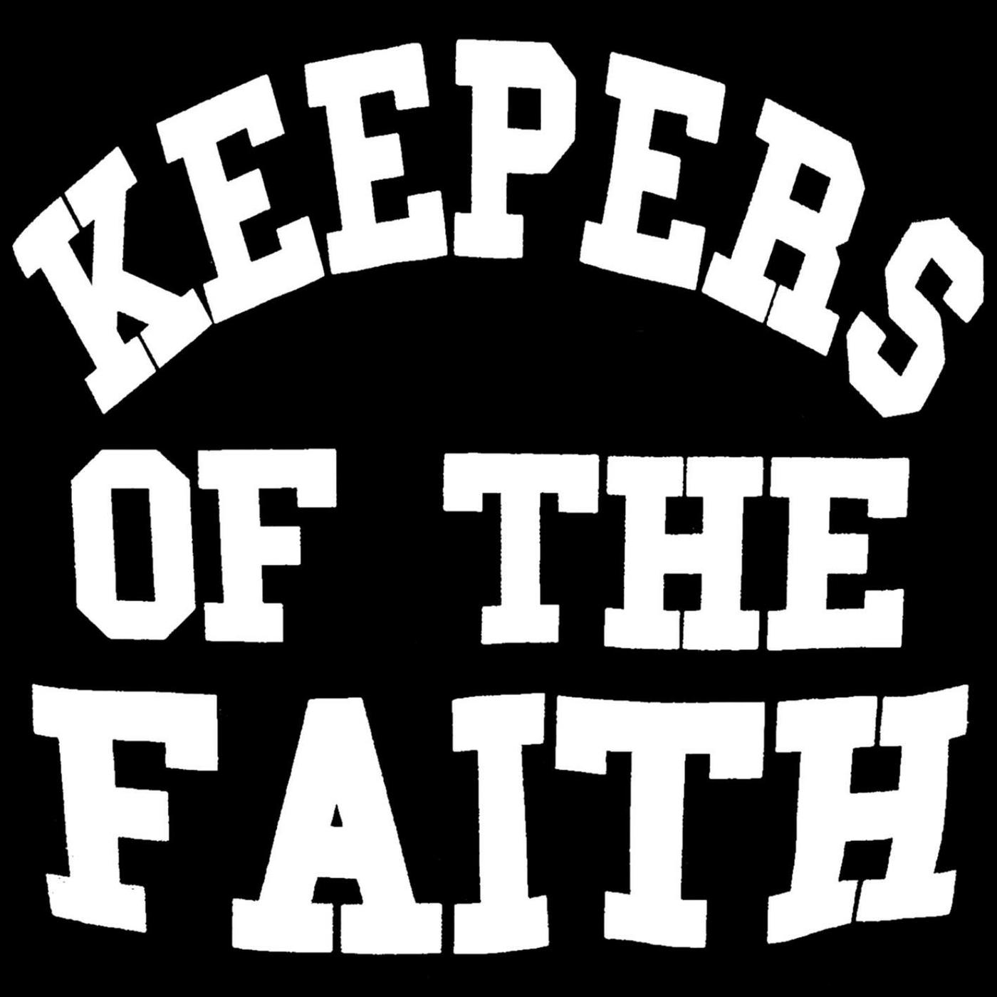 Terror - Keepers Of The Faith (2010)