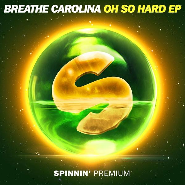 Breathe Carolina - Oh So Hard [EP] (2016)