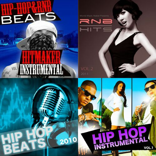 Lista pesama Hip hop music – Slušaj na Deezer-u