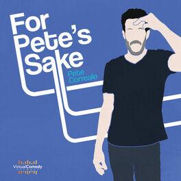 Album cover of For Pete's Sake