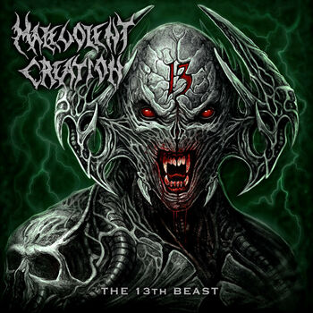 The Beast Awakened cover