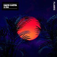 Flames - DAVID GUETTAБ SIA