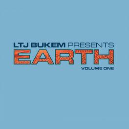 Album cover of Earth, Vol. 1