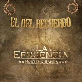 Album cover of El Del Recuerdo