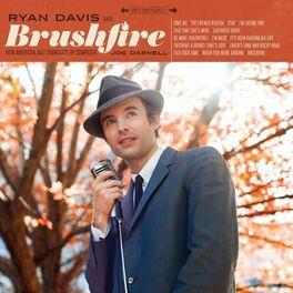 Album cover of Brushfire