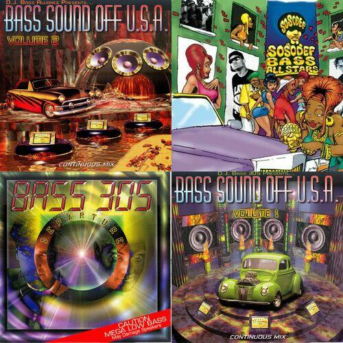Lista pesama bass test – Slušaj na Deezer-u | Strimovanje muzike