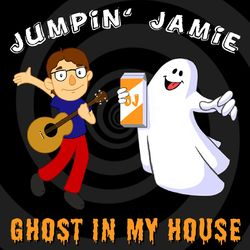 Ghost in My House