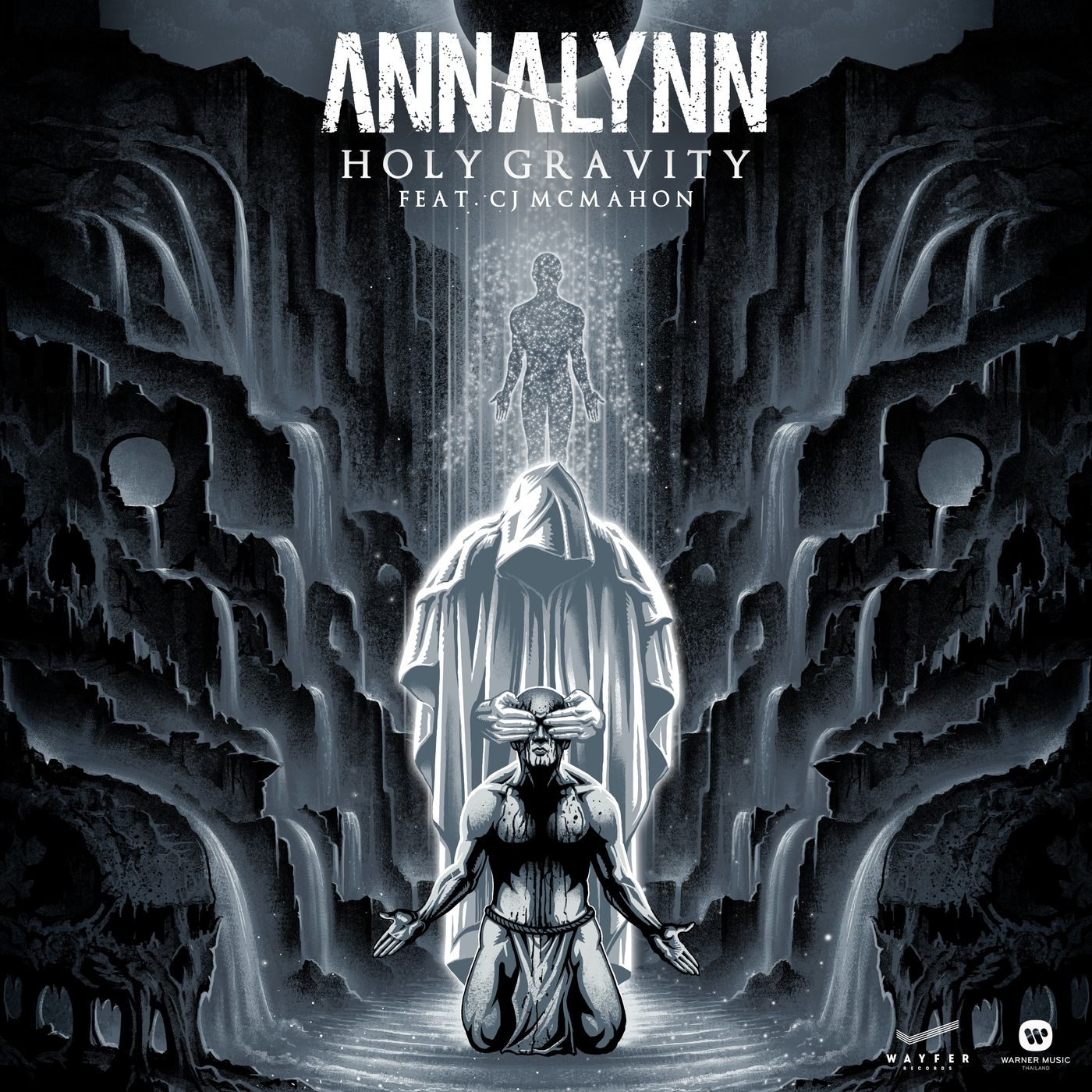 Annalynn - Holy Gravity [single] (2019)