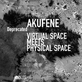 Album cover of Virtual Space Meets Physical Space