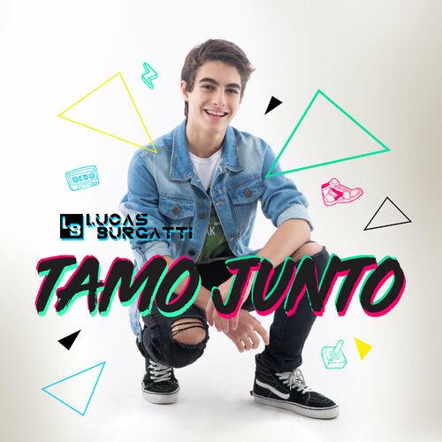 Baixar Música Tamo Junto – Lucas Burgatti (2018) Grátis