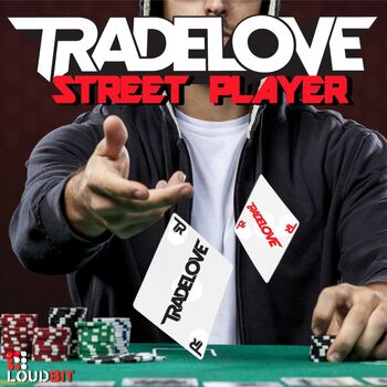 Street Player cover
