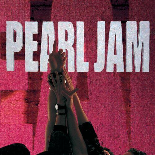 Baixar CD Ten – Pearl Jam (1992) Grátis