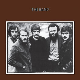 The Band - The Band (Deluxe Edition/Remixed 2019)