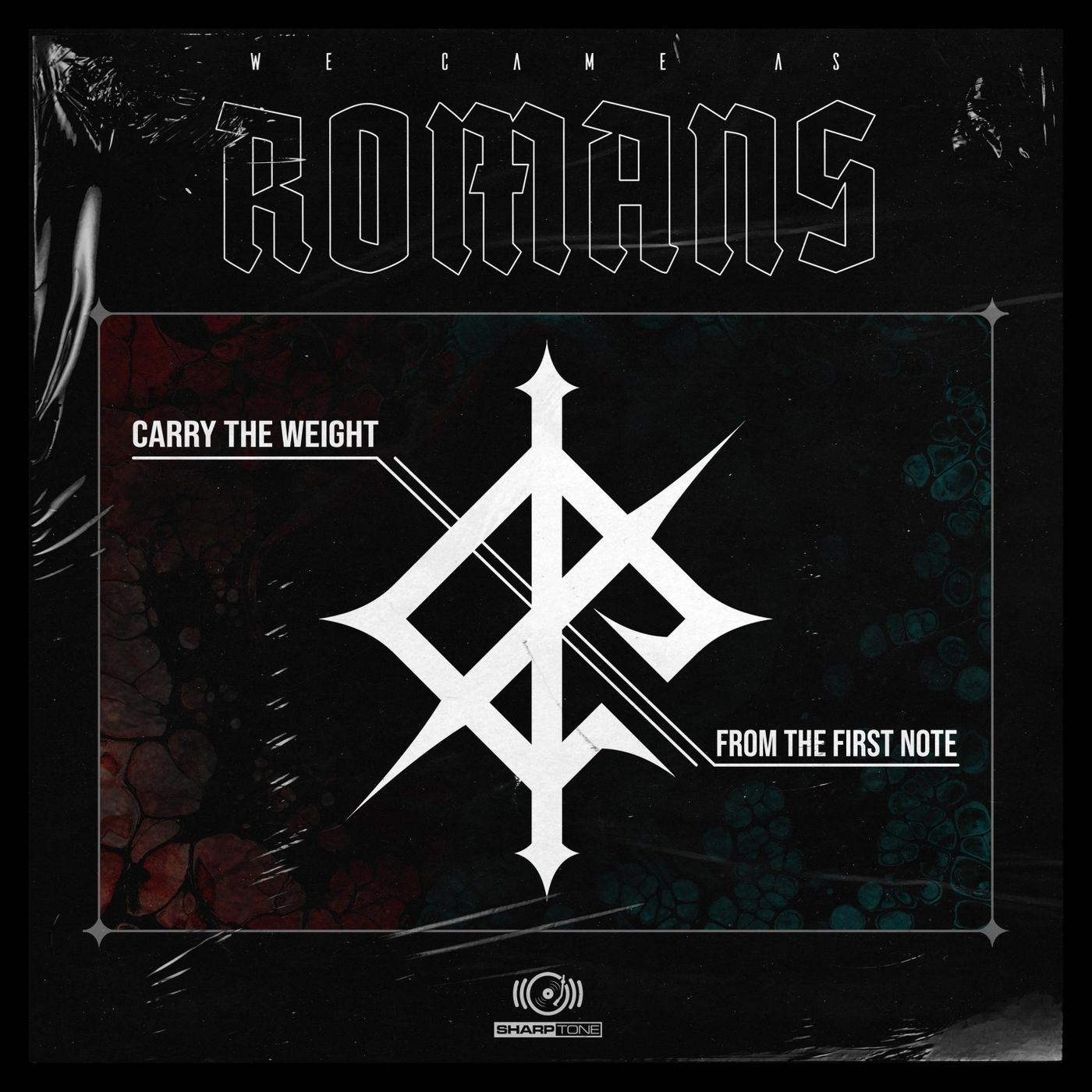 We Came As Romans - Carry the Weight / From the First Note [single] (2019)