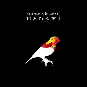 Alpha (Ucanca Afro Sunrise) cover