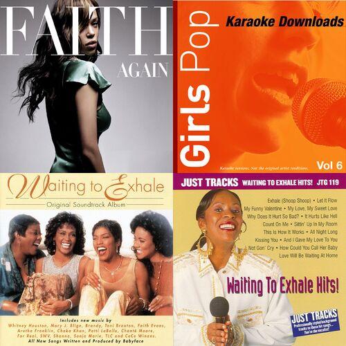 New Karaoke Downloads