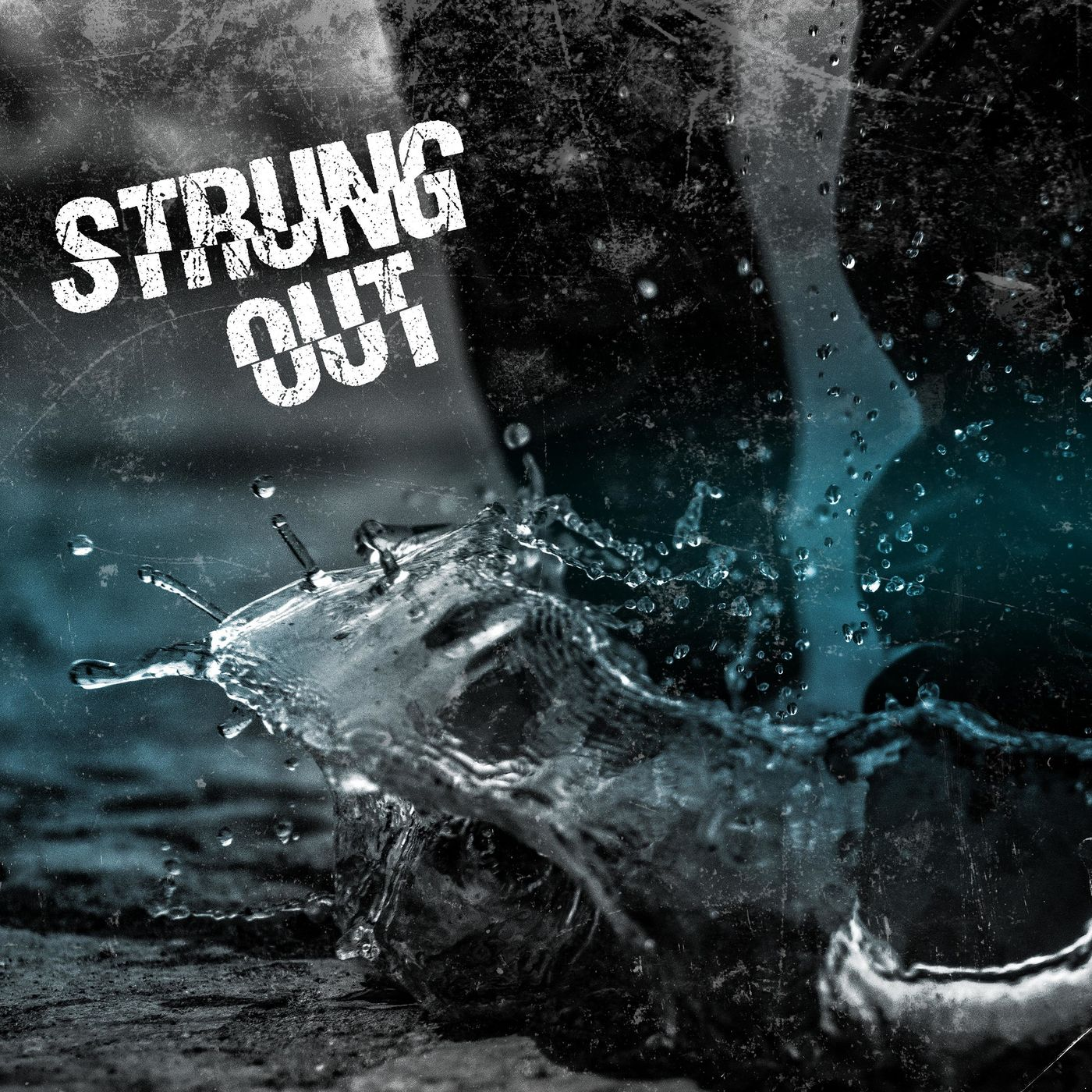 Torrential Rain - Strung Out [single] (2020)