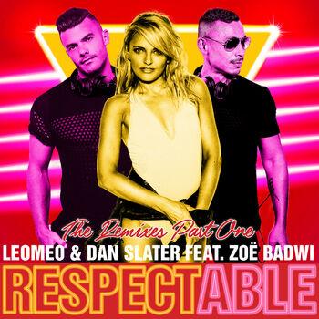 Respectable (feat. Zoë Badwi) (Alan Capetillo Drums Remix) cover