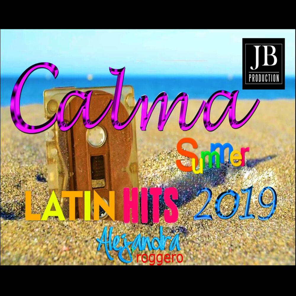 Calma (Pedro Capò ft Farruko Reggaeton)