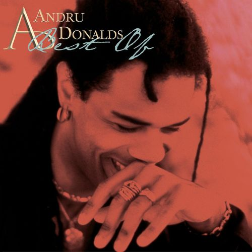 Baixar CD Best Of – Andru Donalds (2006) Grátis