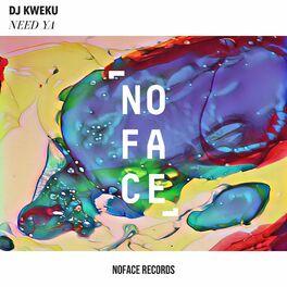 Album cover of Need Ya