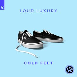 Album cover of Cold Feet