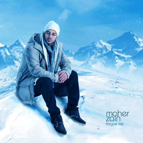 Maher Zain - Number One For Me - Listen on Deezer