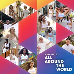 All Around The World - Now United Download