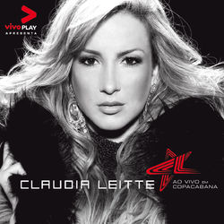 CD Claudia Leitte – Ao Vivo Em Copacabana 2008 download