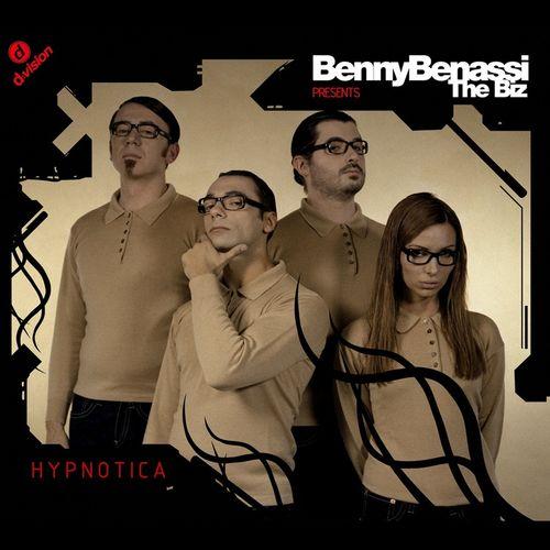 Baixar CD Hypnotica – Benny Benassi, The Biz (2003) Grátis